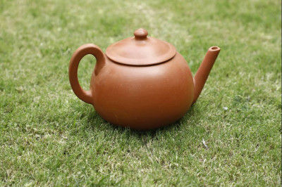 Designer Tea Kettle(#1826)-gallery-0