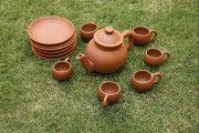 Tea Set(#1856) - Getkraft.com