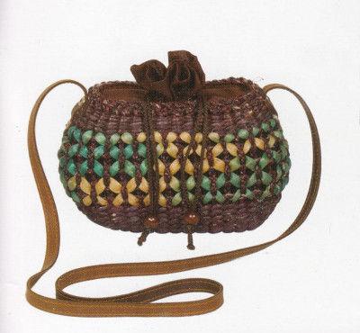Handbag BG059(#186)-gallery-0