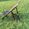 Bamboo Relaxing Chair(#1860)-thumb-1