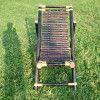 Bamboo Relaxing Chair(#1860)-thumb-0