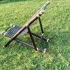 Bamboo Relaxing Chair(#1861)-thumb-1