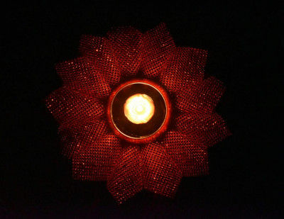 Decorative Candle holder DC2(#1875)-gallery-0