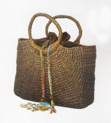 Handbag BG063(#189)-gallery-0
