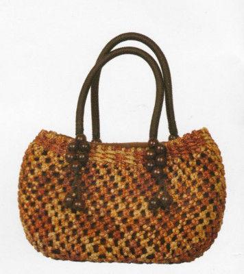 Handbag BG064(#190)-gallery-0
