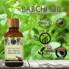 Avnii Organics 100 Pure Natural Babchi Oil Bakuchi Oil Ideal For Hair Growth Hair Care Skin Care Scar Wound Healing 30ml(#1907)-thumb-3