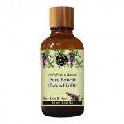 Avnii Organics 100 Pure Natural Babchi Oil Bakuchi Oil Ideal For Hair Growth Hair Care Skin Care Scar Wound Healing 30ml(#1907) - Getkraft.com