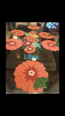 table mats(#2033)-gallery-0