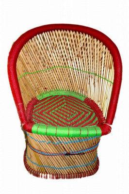 SabaiMoonj Grass Single chair multi-color(#2077)-gallery-0