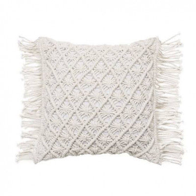 Macrame cushion cover Style 12( Pack of 5)(#2091)-gallery-0