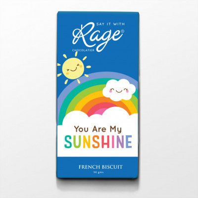 Rage Youre My Sunshine French Biscuit 90 gm(#2100)-gallery-0