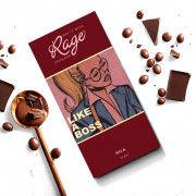 Rage Chocolatier Womens Day Special Like A Boss - 90 Gram(#2148) - Getkraft.com