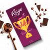 Rage Best Mom Dark Chocolate Bar 90 gm(#2202)-thumb-0