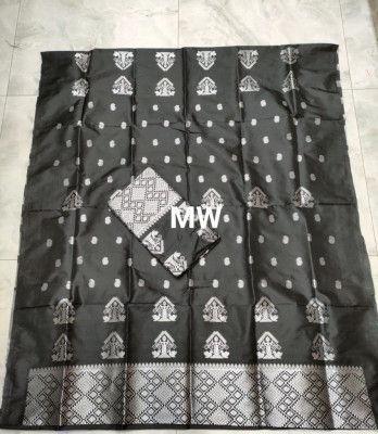 Mix Paat Mekhela Chador D33(#2224)-gallery-0