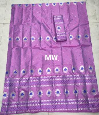 Mix Paat Mekhela Chador D37(#2228)-gallery-0