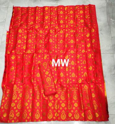 Mix Paat Mekhela Chador D16(#2242)-gallery-0