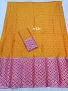 Mix Paat Mekhela Chador Style 114(#2266) - Getkraft.com