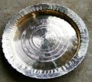 Bell Metal Plate(#2303) - Getkraft.com