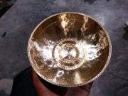 Bell Metal Bowl(#2305) - Getkraft.com
