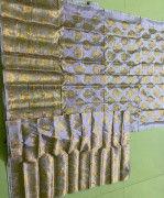 Assam Paat Chador Mekhela Style 2(#2307) - Getkraft.com