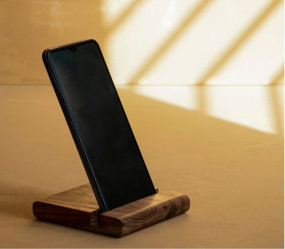 Meilleur Wooden Mobile Stand(#2317)-gallery-0