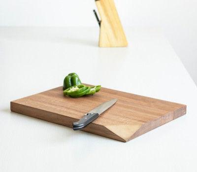 Swarnam Steam Beech Wooden Chopping and Cutting Board(#2320)-gallery-0