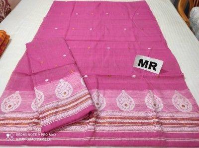 Assamese Mekhela Chadar Nuni Cotton MN29 Style 14(#2435)-gallery-0