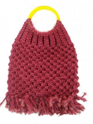 Jute Handbag Small(#248)-gallery-0