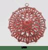 Christmas Tree Pendant(#2521)-thumb-3