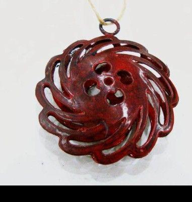 Christmas Tree Pendant(#2536)-gallery-0