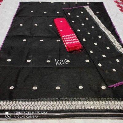 Staple Cotton Assamese Mekhela Chador Style PB1(#2568)-gallery-0