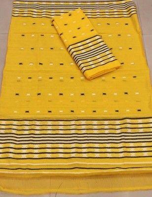 AC cotton Assamese Mekhela Chador TC 1(#2577)-gallery-0