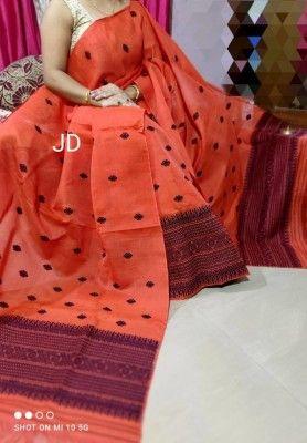 Pure Nuni Assamese Mekhela Chador BJR 1(#2597)-gallery-0