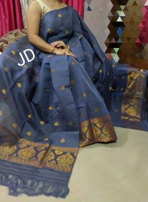 Pure Nuni Assamese Mekhela Chador BJR 5(#2601)-gallery-0