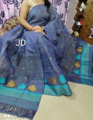 Pure Nuni Assamese Mekhela Chador BJR 7(#2603)-gallery-0