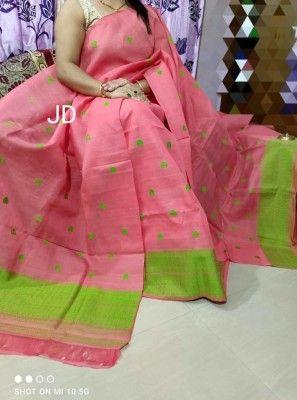 Pure Nuni Assamese Mekhela Chador BJR 8(#2604)-gallery-0