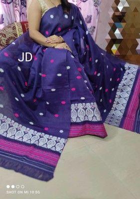 Pure Nuni Assamese Mekhela Chador BJR 12(#2608)-gallery-0