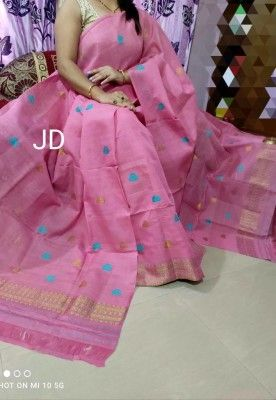 Pure Nuni Assamese Mekhela Chador BJR 17(#2613)-gallery-0