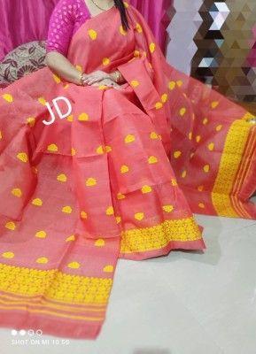 Pure Nuni Assamese Mekhela Chador BJR 18(#2614)-gallery-0