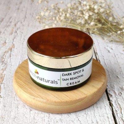 Dark Spot Tan Removal - Organic Cream(#2616)-gallery-0