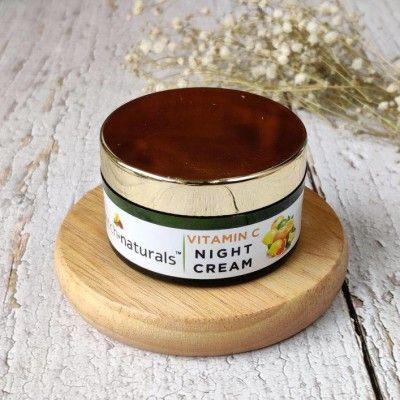 Vitamin C Night Cream - Organic(#2617)-gallery-0