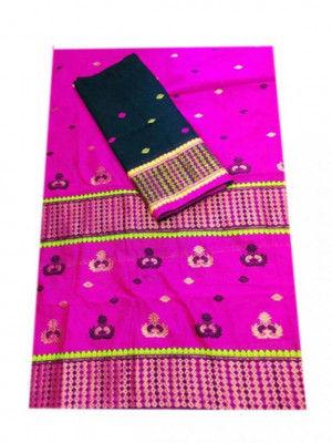 Assamese Mekhela Chador(#307)-gallery-0