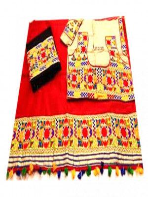 Assamese Mekhela Chador(#311)-gallery-0