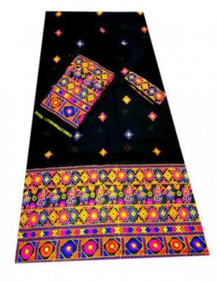Assamese Mekhela Chador(#314)-gallery-0