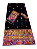 Assamese Mekhela Chador(#314)-thumb-1