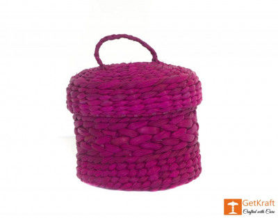 Kauna Handcrafted Jewellery Box(#383)-gallery-0