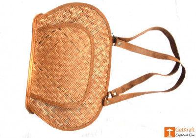 Sitalpati Medium-Sized Handbag(#482)-gallery-0