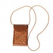Sitalpati Handmade Side Purse with Long Handle(#486) - Getkraft.com