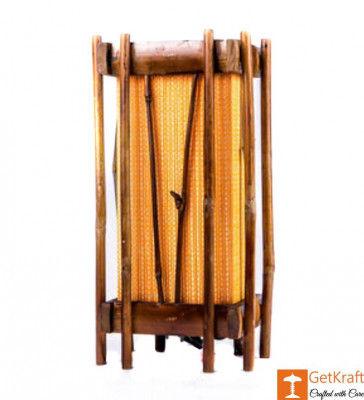 Bamboo Lamp(#498)-gallery-0