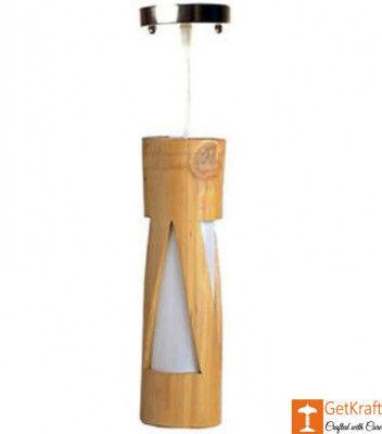 Bamboo Lamp(#503)-gallery-0